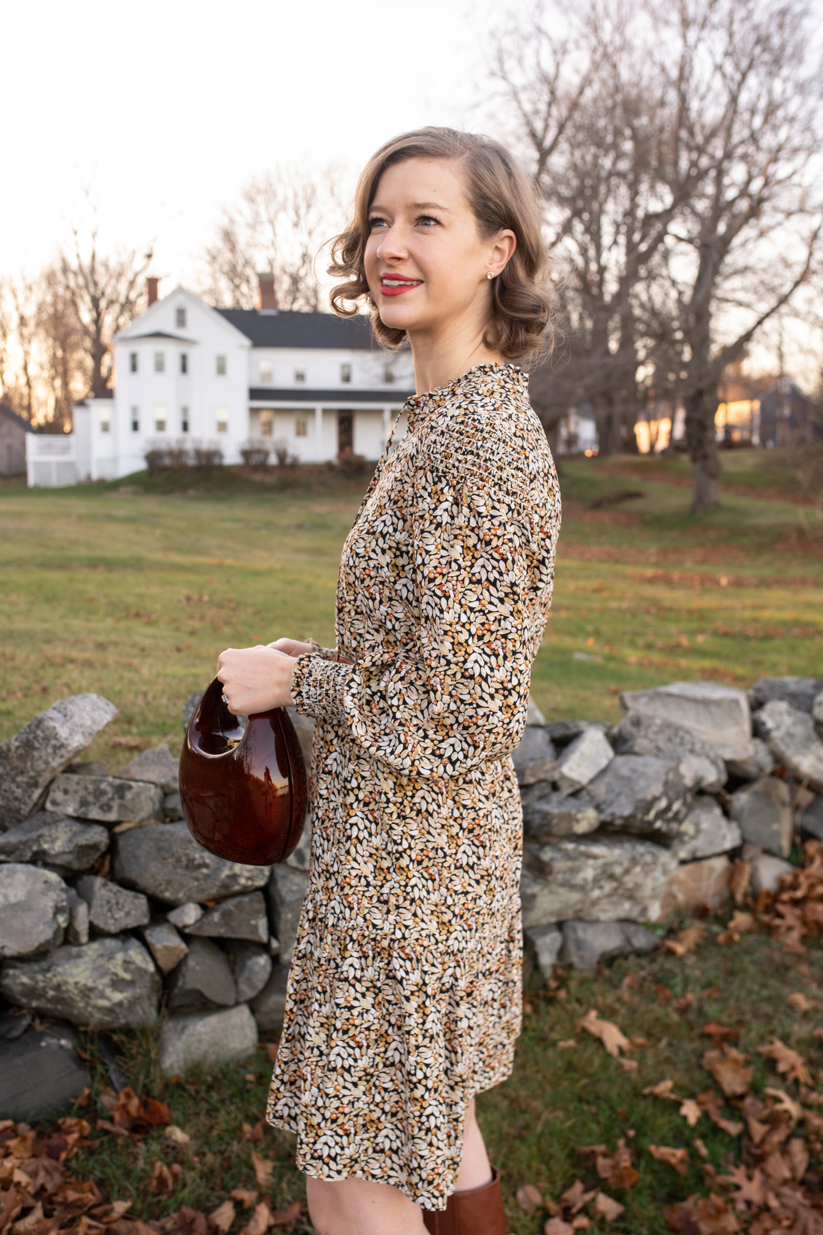 Stacie Flinner x Charlotte Brody Smocked Winterberry Dress-8.jpg