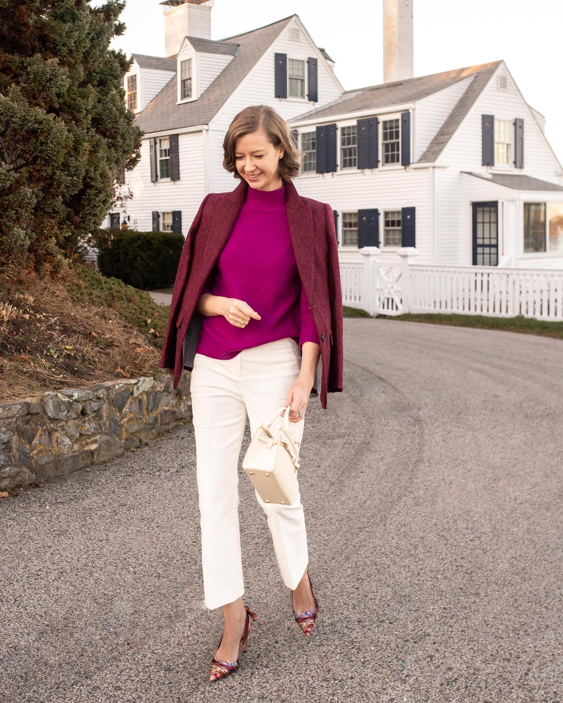 Stacie Flinner Tyler Boe Cashmere Sweater.jpg
