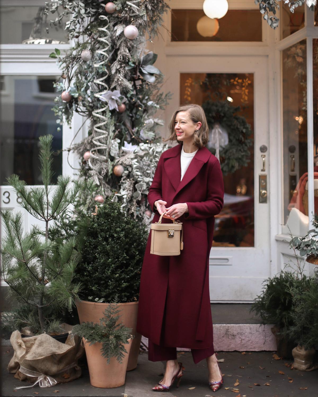 Stacie Flinner x Harris Wharf London Wrap Wool Coat -1.jpg
