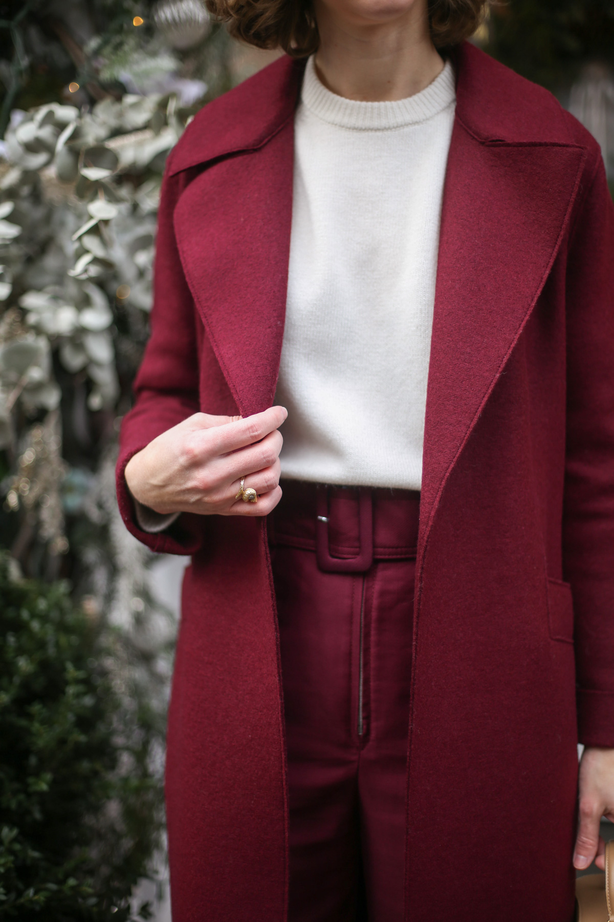 Stacie Flinner x Harris Wharf London Wrap Wool Coat -2.jpg