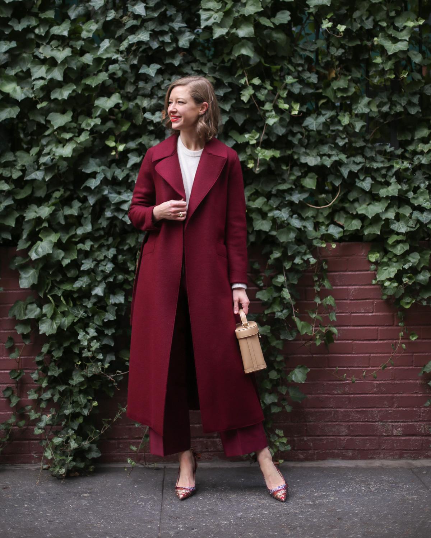 Stacie Flinner x Harris Wharf London Wrap Wool Coat -6.jpg