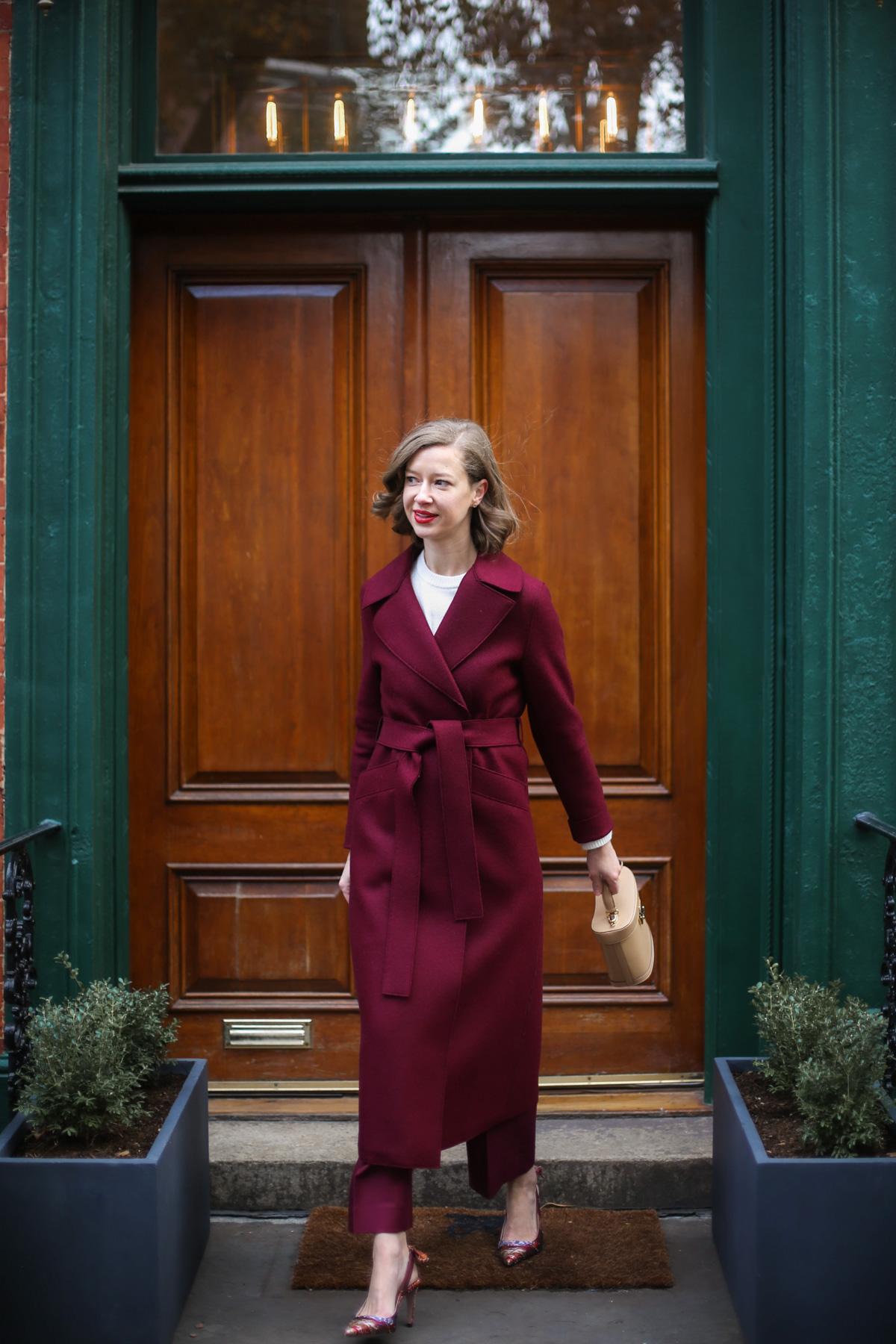 Stacie Flinner x Harris Wharf London Wrap Wool Coat -8.jpg