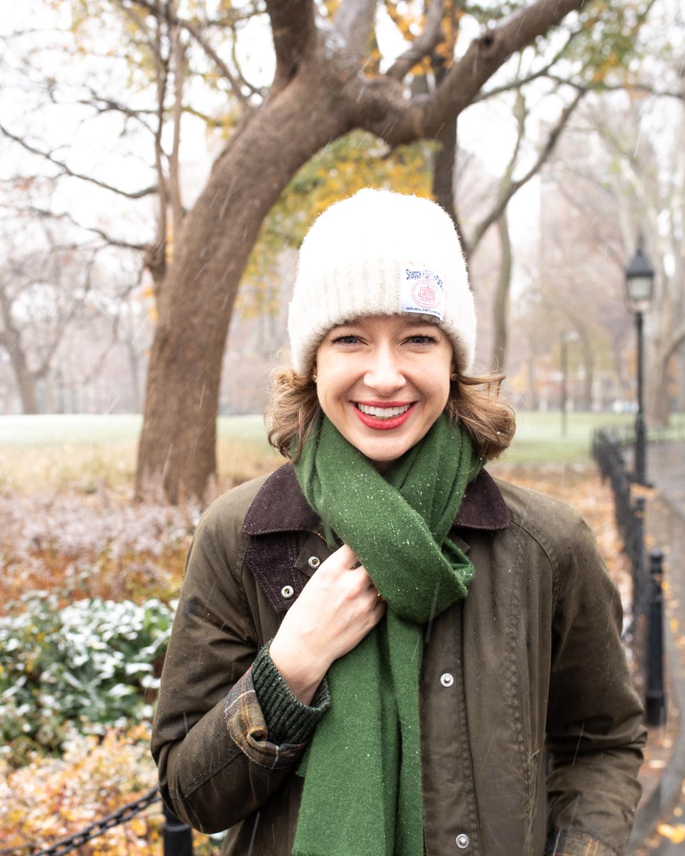 Stacie Flinner Barbour Jacket.jpg