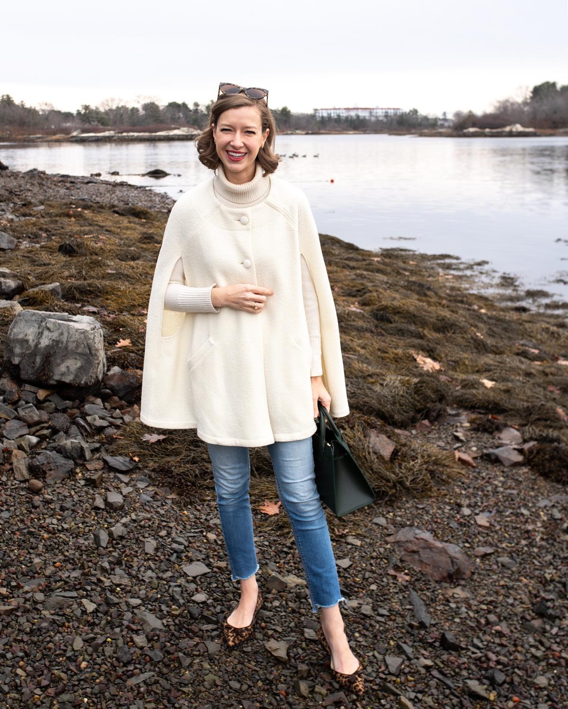 Stacie Flinner Marta Scarampi White Cape.jpg
