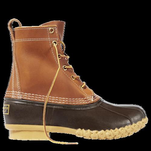 llbean duck boot