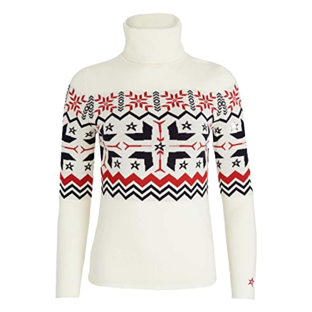 FairIsle Ski Sweater
