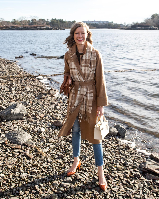 Stacie Flinner x Camel Monochromatic Outfit-1.jpg