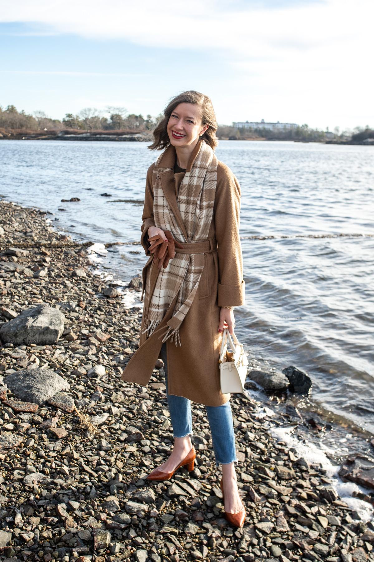 Stacie Flinner x Camel Monochromatic Outfit-4.jpg