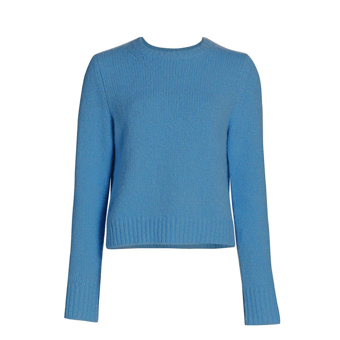 A.L.C. Blue Sweater