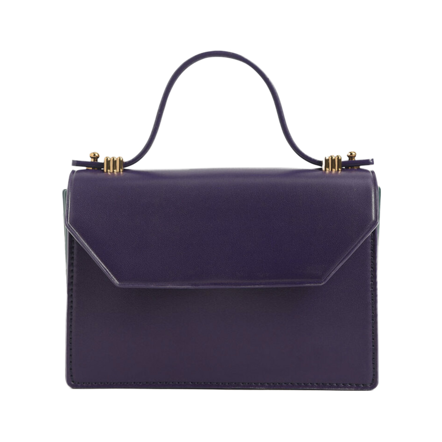 Charles Kieth Purple Bag