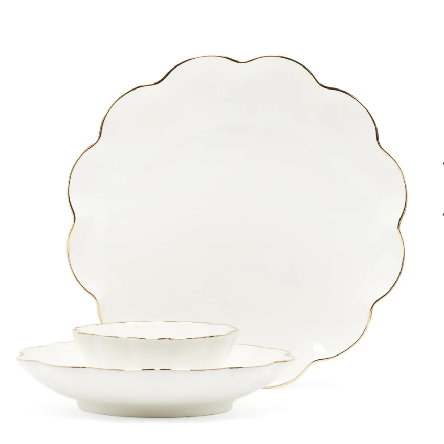 Aerin Plates