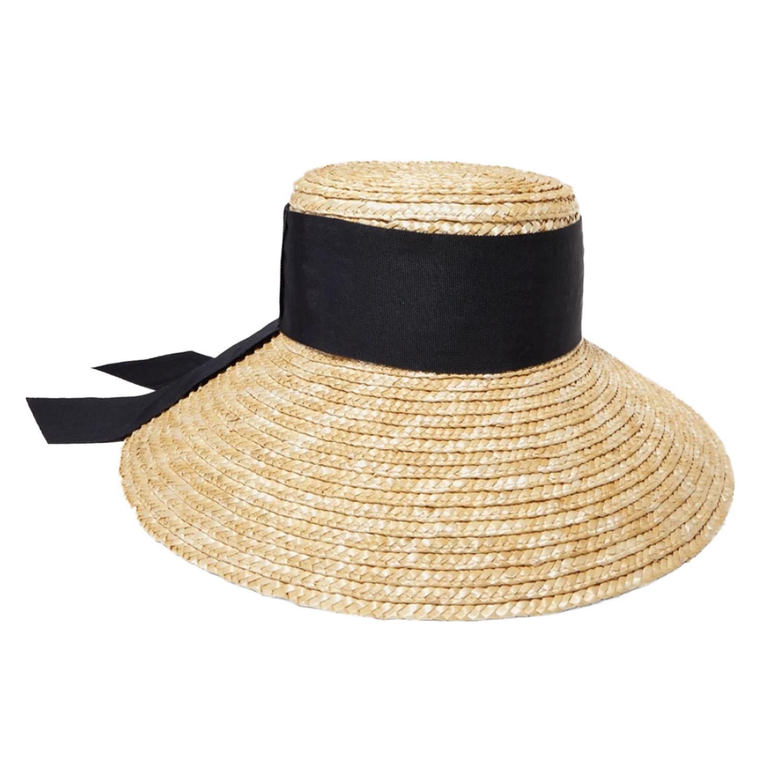 Eugenia Kim Hat