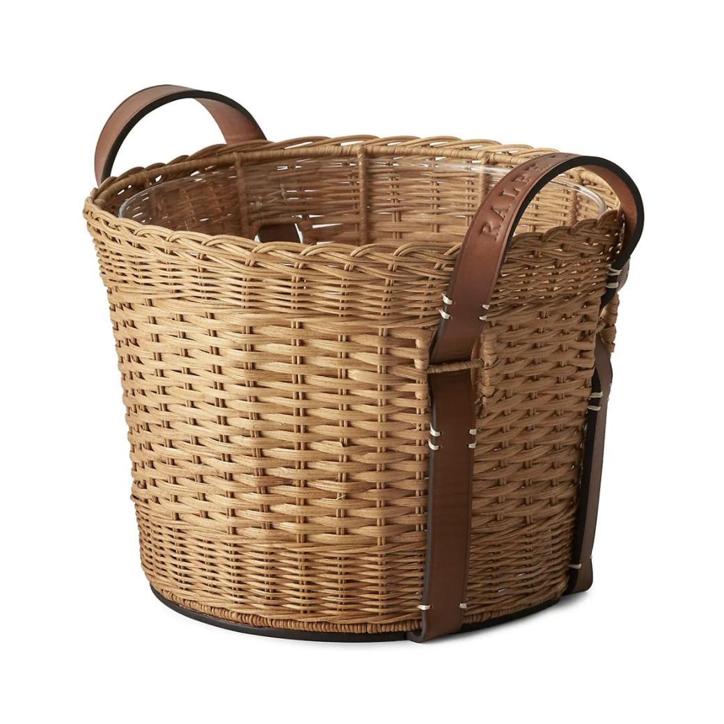 Ralph Lauren Basket