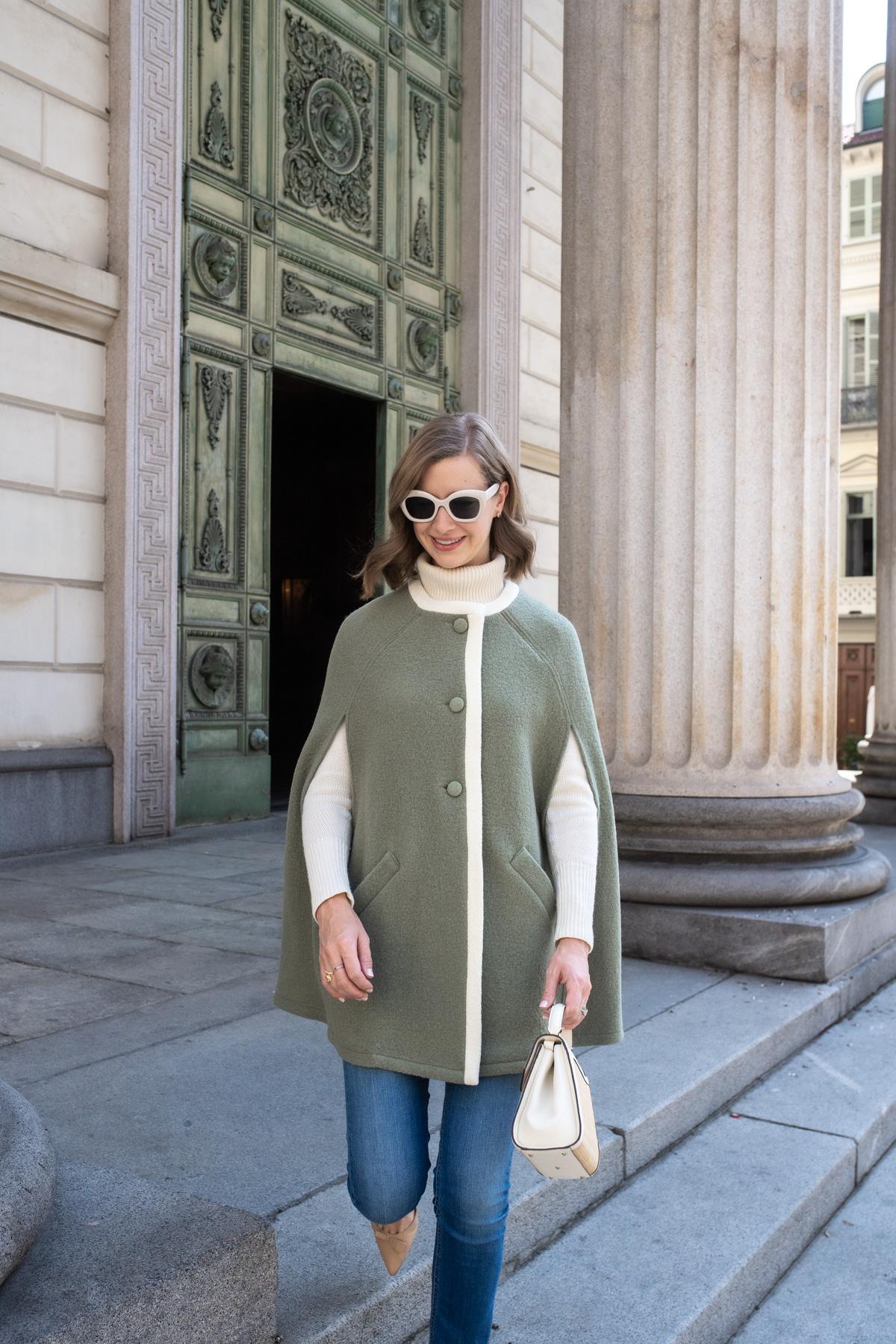 Stacie Flinner x Marta Scarampi Torino Italy Trip
