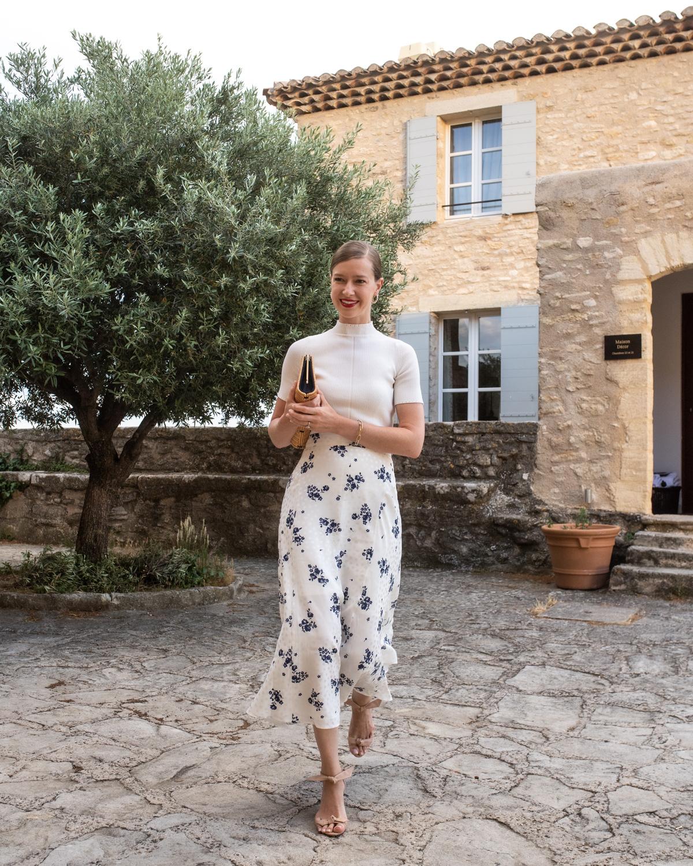 Stacie Flinner Daily Alessandra Rich