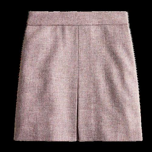 J.Crew Wool Tweed
