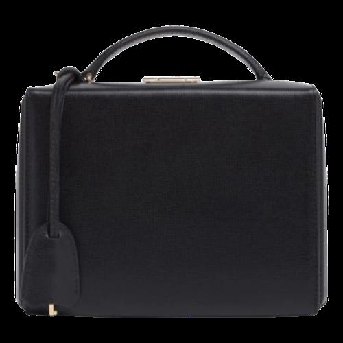 Mark Cross Grace Box Bag